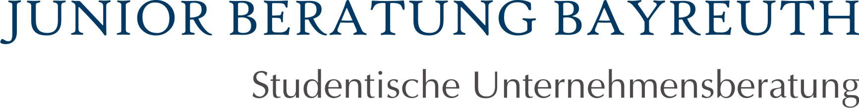 Junior Beratung Bayreuth e. V.