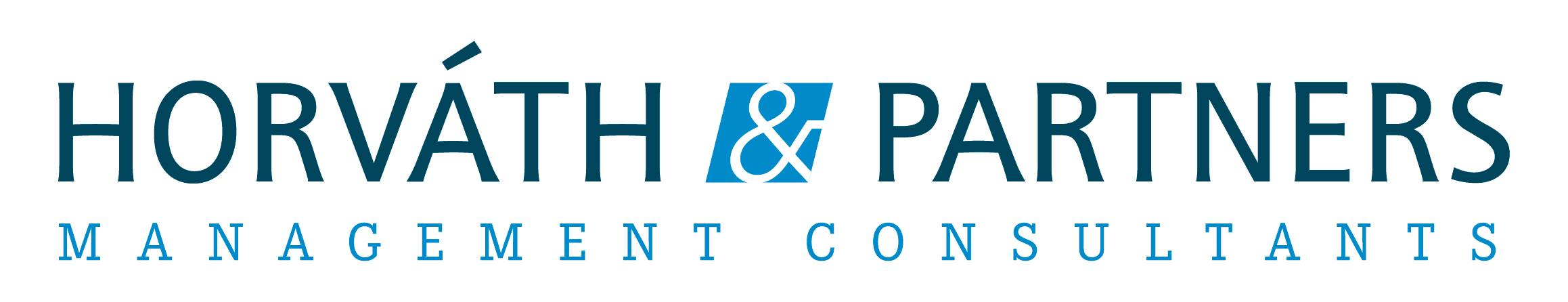 Logo Horvath & Partners