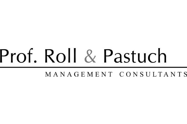 Logo Prof. Roll & Pastuch