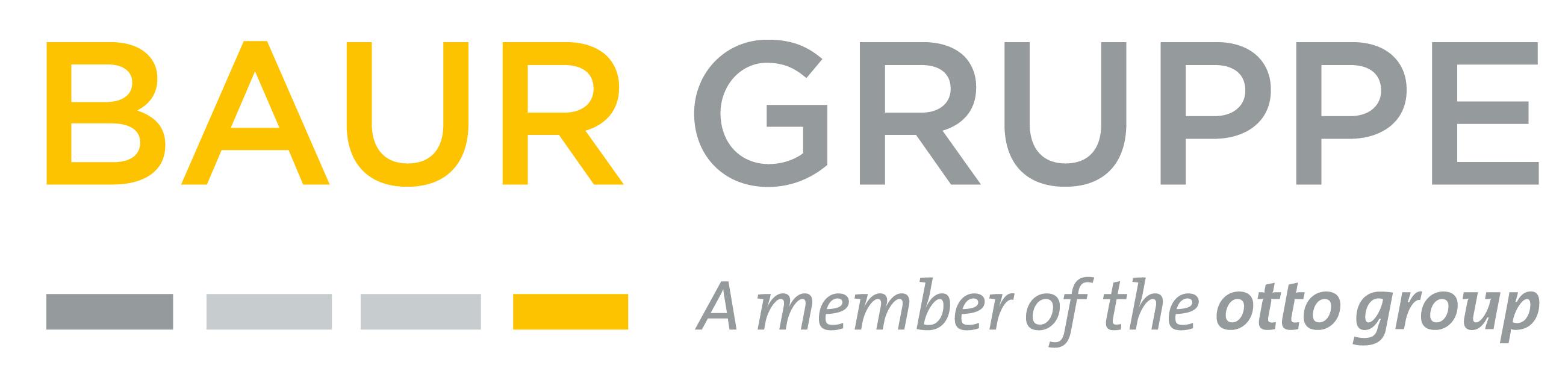 Logo Baur Gruppe